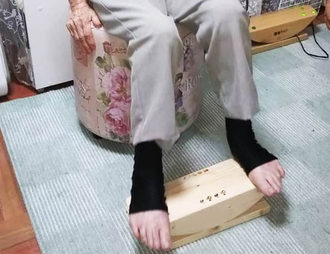 ロング足つぼ(40cm)